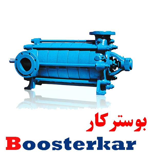 پمپ آب فشار قوی پمپیران سری WKL 150